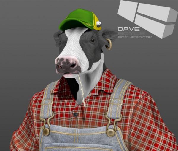 cowFarmer